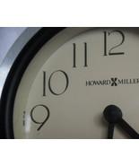 DESK CLOCK - Howard Miller - Arched Brushed Aluminum - $30.00