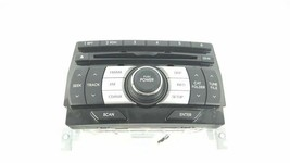 Radio AM-FM-CD-MP3 Bt PN:96180-2M110AMS4 Oem 2009 2010 Hyundai Genesis - $104.38