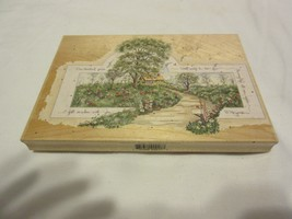 Stamps Happen 100 One Hundred Years 90017 Extra Large D Morgan Rubber Stamp - $20.99