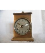 Mantel Clock - $15.00