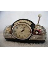 CLOCK - Miniature Radio - Urban Station - $28.00