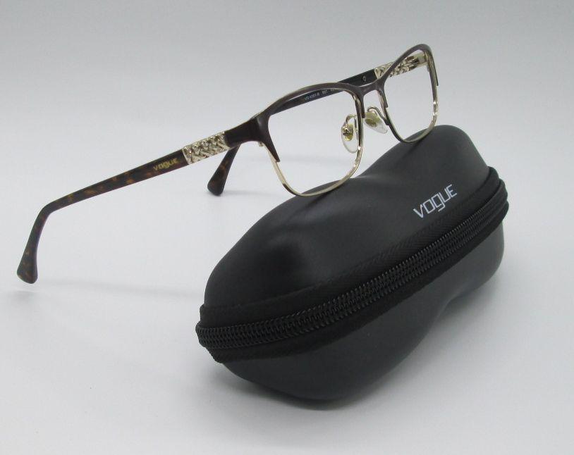 Vogue VO4057-B 997 Eyeglasses 52 17 135 and 10 similar items bcea4431a84
