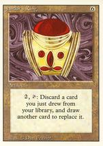 Magic: The Gathering 3rd Edition - Jandor's Ring - $0.25