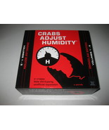 Crabs Adjust Humidity Omniclaw Edition (includes Vol. 1-5) No Instructions - $74.24