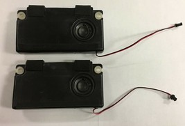 SET OF 2 HISENSE INTERNAL SPEAKERS VIT90170 10223, FREE SHIPPING - $10.40