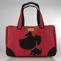 JCLA DS-R-C Doggie Style Canvas, Red - $140.36