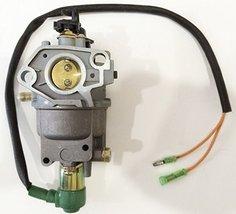 Harbor Freight Chicago Electric Generator Carburetor 98838 98839 13HP 6500 Watts - $65.00