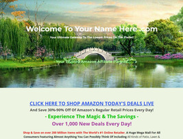 1 OF A KIND WEBSITE BUSINESS FOR SALE - EARN GOOD MONEY ON MILLIONS OF P... - $445.50