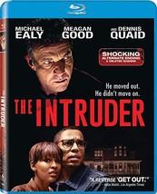 The Intruder (Blu-ray, 2019)