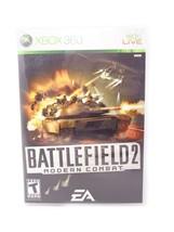 Battlefield 2: Modern Combat (Microsoft Xbox 360, 2006) ~ Acceptable Con... - $7.83