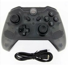New Wireless Pro Controller Gamepad Joypad Remote for Nintendo Switch Co... - $21.94