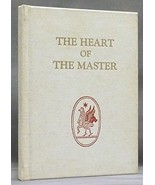 The Heart of the Master [Jan 01, 1973] Crowley, Aleister - $300.00