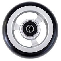 "3 x 1"" Sentinel Wheelchair Aluminum Caster Wheel (Pair) - $68.50"