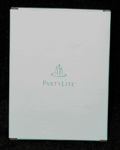 PartyLite Universal Tealight Candles Box of 12 - NEW Retired New Leaf & Aloe - $7.91