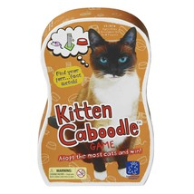 Educational Insights Kitten Caboodle Game - $20.47