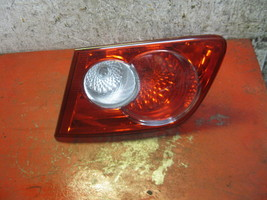 05 04 03 Mazda 6 six oem passenger right inner trunk brake tail light as... - $9.89
