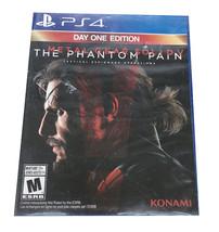 Sony Game Metal gear solid v phantom pain - $13.99
