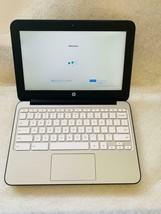 """HP Chromebook 11 G2 11.6"""" Exynos 5250 Dual-Core 2GB RAM 16GB SSD@1.70GHz - $57.41"""