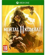 Mortal Kombat 11 - Xbox One New - $88.10