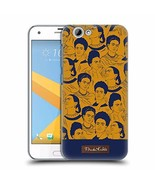 Official Frida Kahlo Yellow Portrait Patterns Hard Back Case Compatible ... - $28.03
