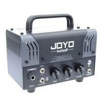 JOYO Zombie BanTamP Guitar Amp head 20w Tube 2 Channel Bluetooth Technol... - $165.00