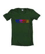Blond Frank O Women T-shirt Tee FOREST df - $19.00