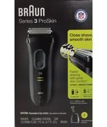 (New) Braun Shaver Series 3 ProSkin 3050cc - $98.00