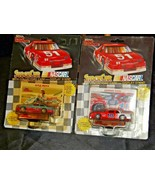 Racing Champions Stock Car Kyle Petty #42 and Derrike Cope #10 AA20-NC8102 - $29.95