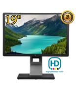 Dell Professional Premium 19in LCD Dual Monitor HD 1400 x 900 P1913t - $49.99