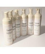 Lot 9 organic FOAMING HAIR STRENGTHENER MASSAGE NIACIN FREE 5 oz MOUSSE ... - $9.79