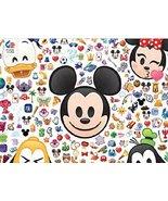 Ceaco Disney Emoji Mickey Jigsaw Puzzle, 300 Pieces - $29.65
