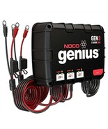 NOCO Genius GEN3 30A Onboard Battery Charger - 3 Bank - $432.27