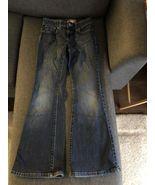 Old Navy Flare Jeans - Girls Size 10 Regular - $12.00