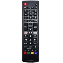 TV Remote Control AKB75095307 for LG 55UJ6300, 55UJ6540, 60UJ6050 All LCD HDTV - $17.54