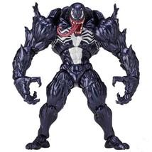Marvel Character Venom in Movie The Amazing Spiderman BJD Figure Model T... - $15.99+