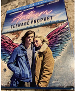 Anthem of a Teenage Prophet - Blu-ray + DVD - Juliette Lewis - NEW - $4.37