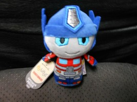 "Hallmark Itty Bitty's ""Optimus Prime - Transformers"" 201 NEW Plush - $19.55"