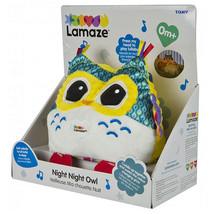 Lamaze Nighlight - Night Night Owl #adg - $41.69
