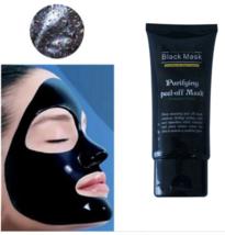 Big 50ml Professional Blackhead Remover Facial Masks Deep Cleanse - $15.35