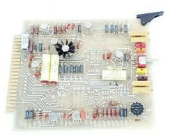 LEAR SIEGLER 80030037-1 OPACITY DENSITY BOARD 800300371 L