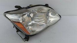 05-07 Toyota Avalon XENON HID Headlight Passenger Right RH POLISHED image 4