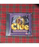 Clue: Murder at Boddy Mansion (PC, 1998) - $7.69