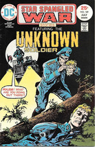 Star Spangled War Stories Comic Book #189, DC Comics 1975 FINE/FINE+ - $7.38