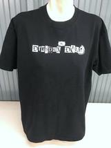 Dresden Dolls Cabaret Goth Black XL T-Shirt  - $20.19