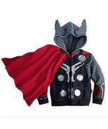 3-10yrs Boy's&Girls Fashion Jacket&Coat,Baby Boy's Cosplay Jacket - $29.35