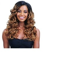 Freetress Weave FLEXI CURL 5PCS (Complete Style in 1 Pack) - $22.09