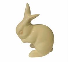 Goebel figurine hummel West Germany W Easter Bunny Rabbit porcelain Hare... - $29.65