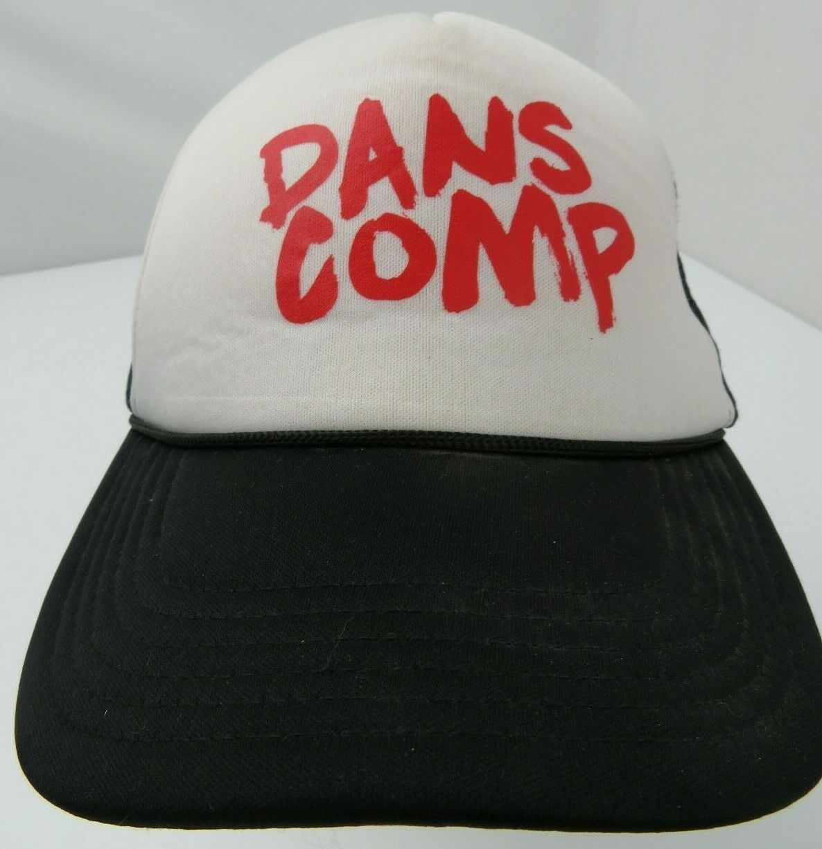 Primary image for Comp Trucker Mesh Snapback Adult Cap Hat