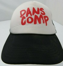 Comp Trucker Mesh Snapback Adult Cap Hat - $13.46