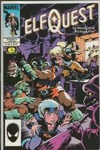 Elfquest #11 ORIGINAL Vintage 1986 Marvel Comics - $9.89
